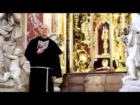 13 martedì con sant'Antonio, Mettere il bene nella rete