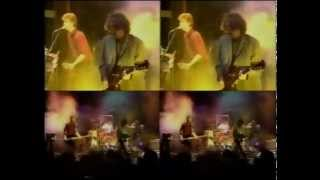 The Icicle Works, live in 1984 - A Factory In The Desert (Ian McNabb)