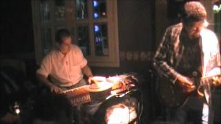 Bruised Mushrooms - Black Magic Woman (Live at Whole Note Pub)