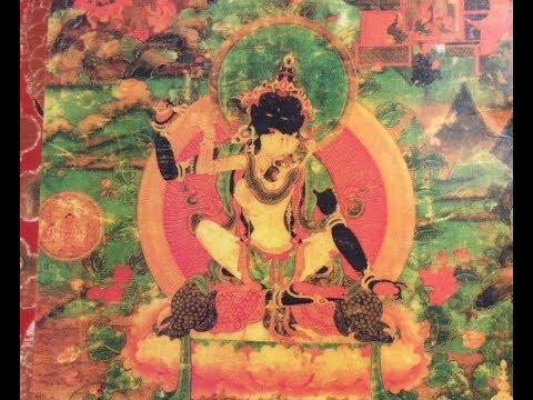 Tantric Practice: Tattvas, Deity-Yoga, & Psychosomatic Alchemy