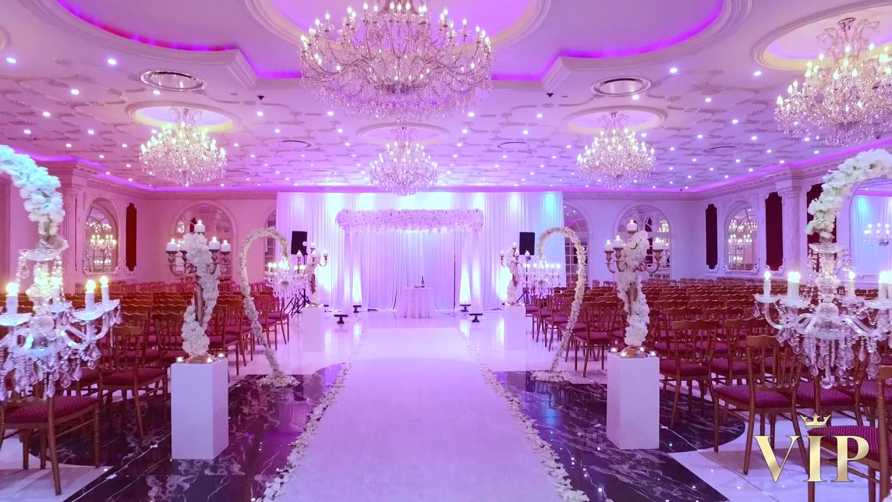 Wedding Flowers In Queens Ny : Unforgettable wedding by vip flowers da mikelle ilagio