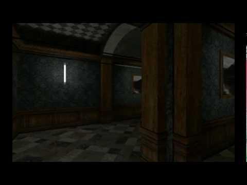 spencer mansion mod for half life 2 download in description youtube. Black Bedroom Furniture Sets. Home Design Ideas
