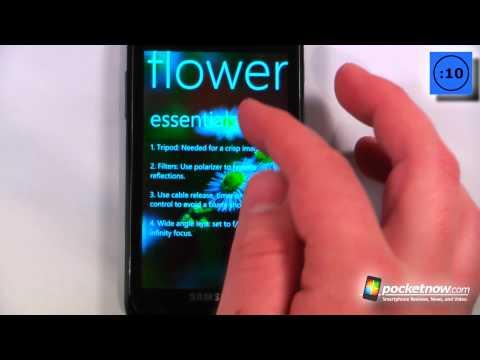 Windows Phone 7 App Roundup 19 Apr 2011