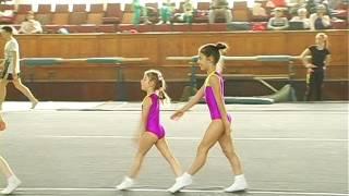 Скачать Акробатика 13 05 2017 1й юношеский разряд 1е упражнение