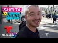 J Balvin: Si fuera gay sería la diva del reggaeton | Suelta La Sopa | Entretenimiento
