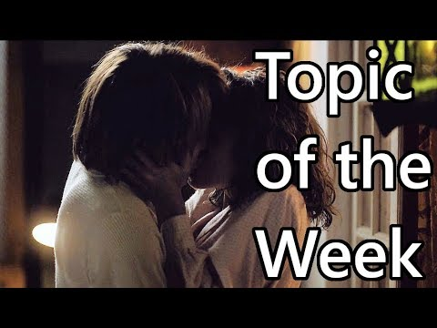 Topic Of The Week 142: Jancy And Mileven