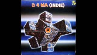 D4MA - Indie (The Riddle)