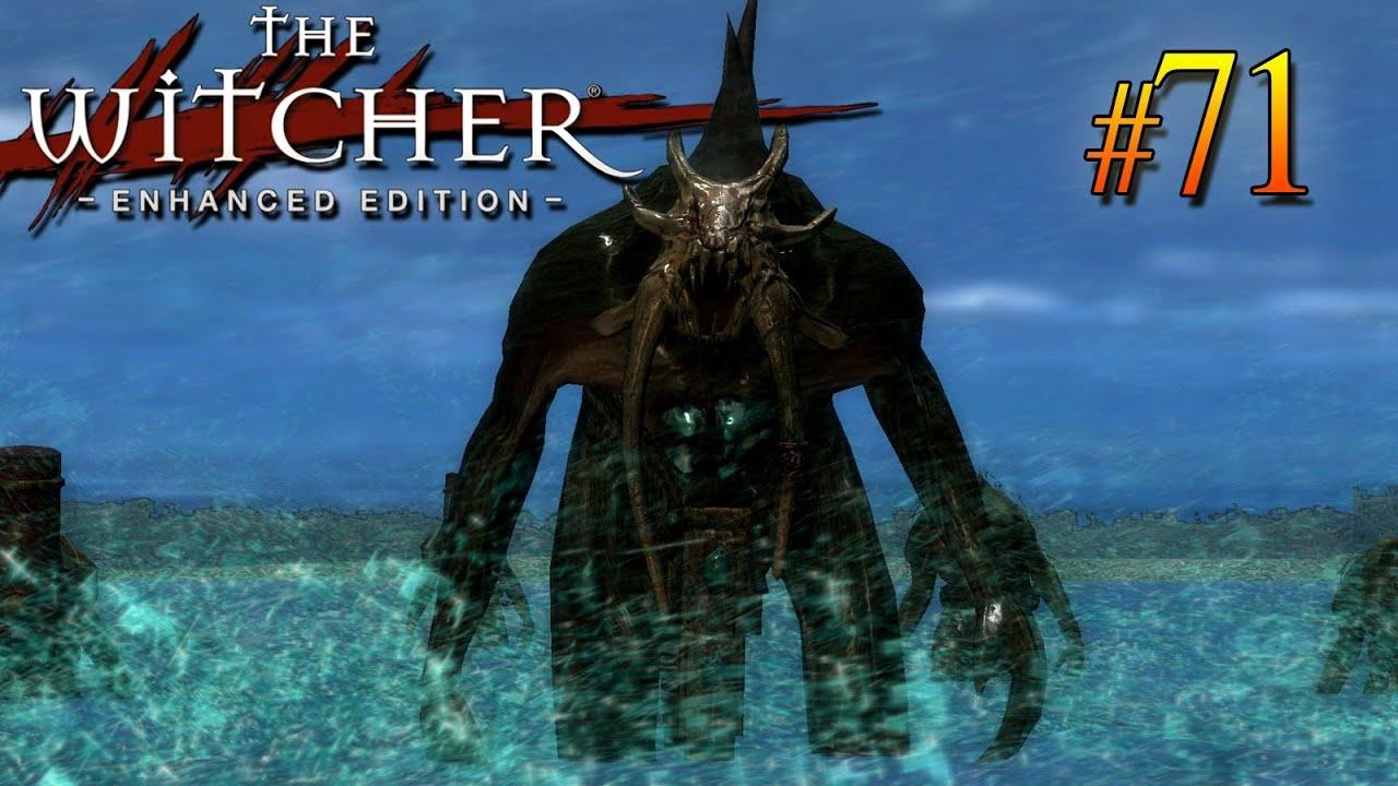 Witcher 1 Wellen