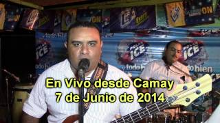 Diferencia Tropical/Camay 2014/Tony Fuente Video HD