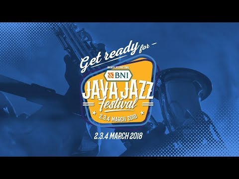 Jakarta International BNI Java Jazz Festival 2018 is Back, Greater, and Merrier!