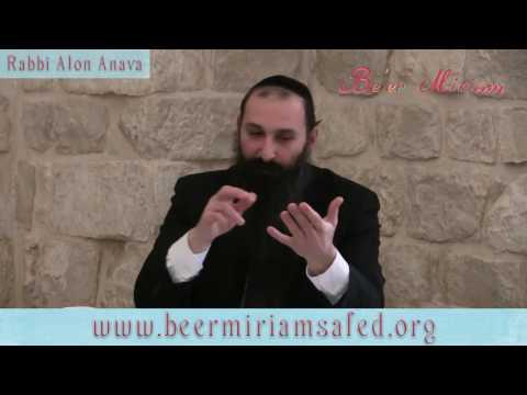The Ten (10) things we can achieve on Chanukah - The secret of the dreidel - Rabbi Alon Anava