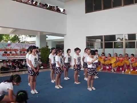 cheerleading aerobic 5,6,7,8 - DH Ton Duc Thang.AVI