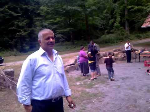 Mehmet Alkan  Akide Kurbani