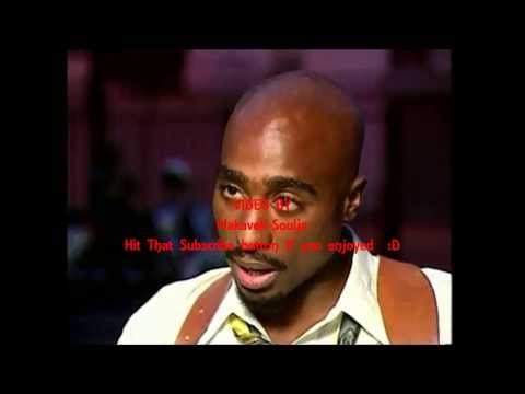 "2Pac - ""Who I Am"" [Music Video]"