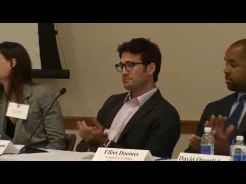 Petrie-Flom 2014 Annual Conf. panel 7: Defaults in Health Care