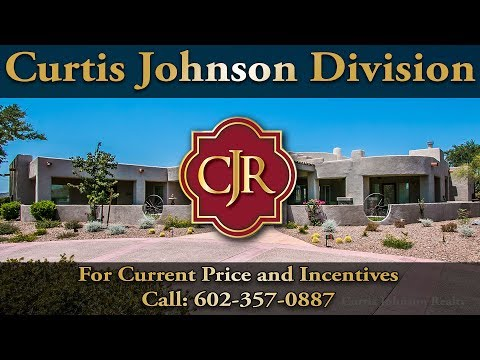 Curtis Johnson Division 3D Tour | 39211 N Schoolhouse Rd , Cave Creek - Fantastic Home!