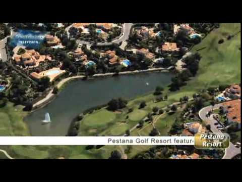 Properties by Pestana Golf & Resorts