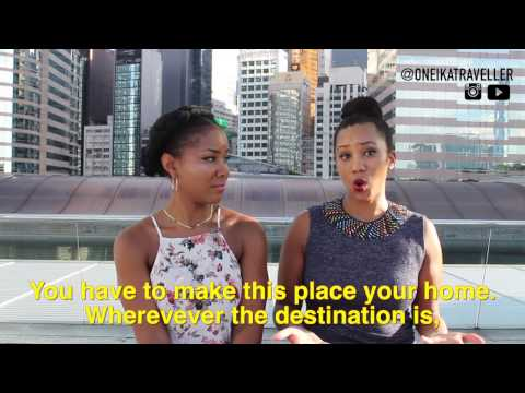 Black Expat: Expat Vs. Vacationer?| Best Countries For African-Americans To Live Abroad