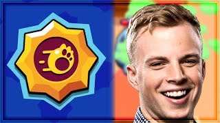 DOMINATING with the WORST STAR POWER | Brawl Stars