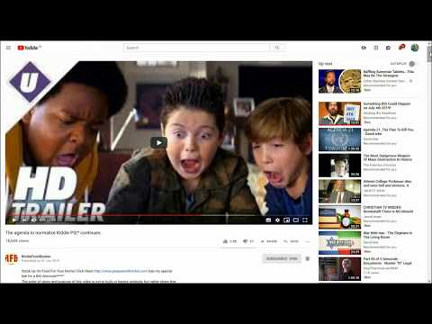YouTube MULTI COMMENT GLITCH. CYBER ATTACK? RFB ON GOOD BOYS FILM PART 02. #CSA #CSE from YouTube · Duration:  11 minutes 22 seconds