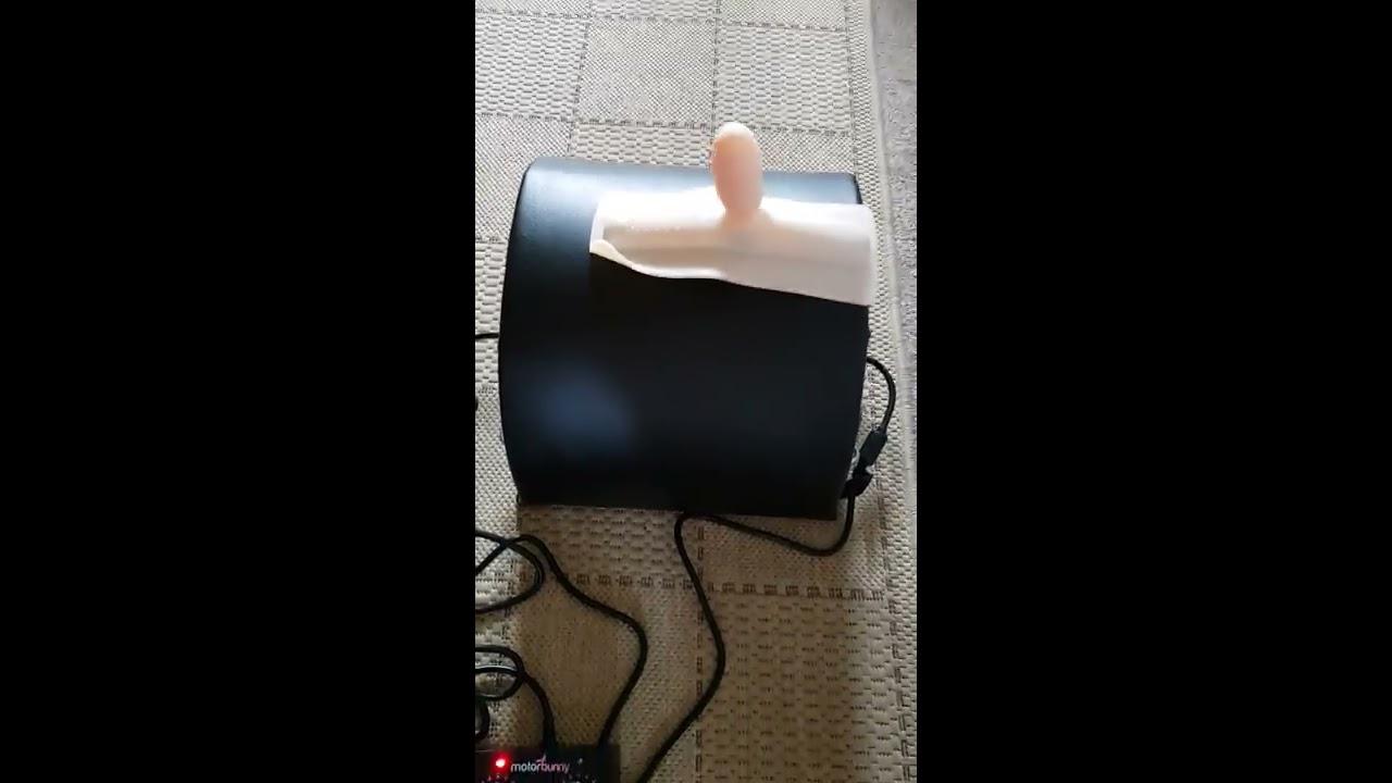 Motorbunny videos