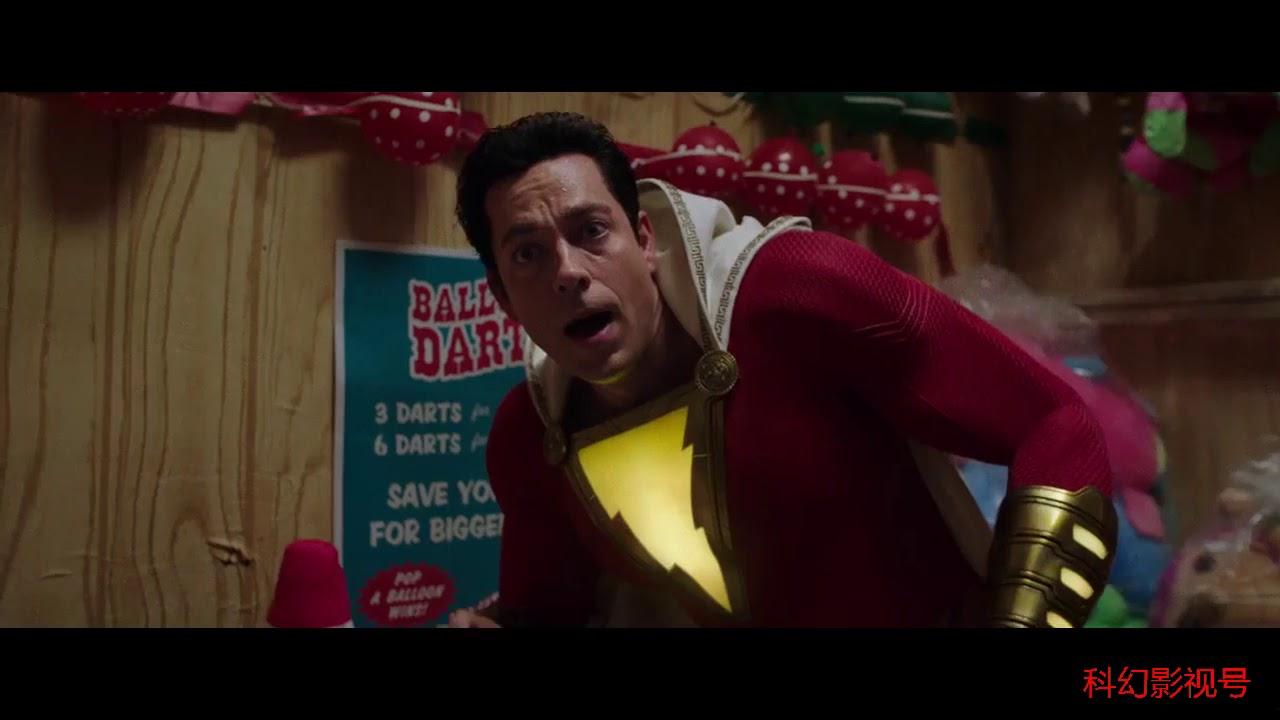 超能力最多,战斗力最弱的超级英雄被怪物吊打
