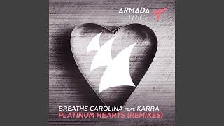 Platinum Hearts (Suspect 44 Radio Edit) YouTube Videos