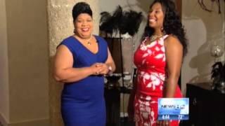 Dr. Al Johnson on TV in Dallas on 5/22/14