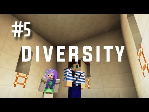 TRAPPED LOSERS - DIVERSITY WITH IHASCUPQUAKE (EP.5)