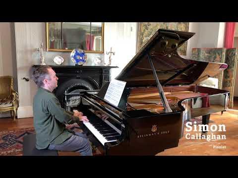 Holbrooke   Nocturne Op.121/1 - Simon Callaghan