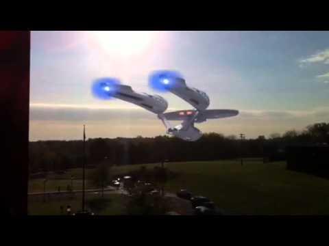 Action Movie FX App Gets Star Trek Update – TrekMovie Takes It For A