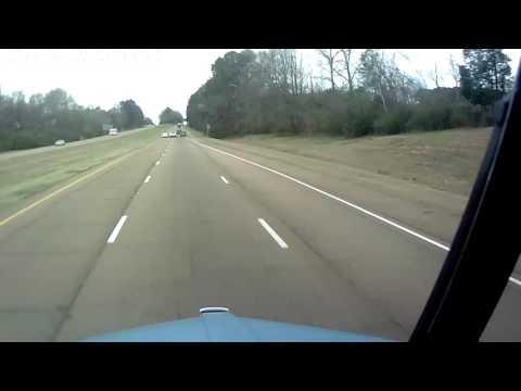 Road Rage on I 55