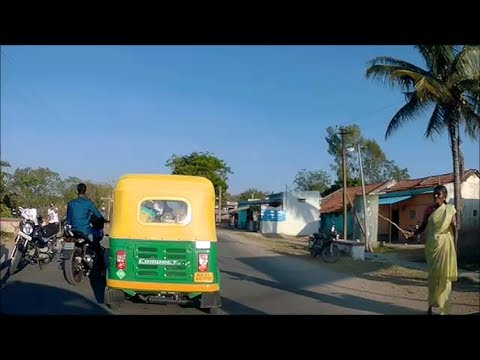 Bangalore City Tour - Beautiful Outside of the City