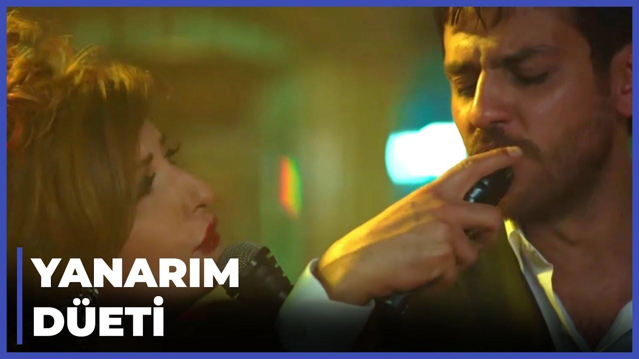Karlos ve Yaren Yakınlaşıyor! - Ulan İstanbul 9. Bölüm