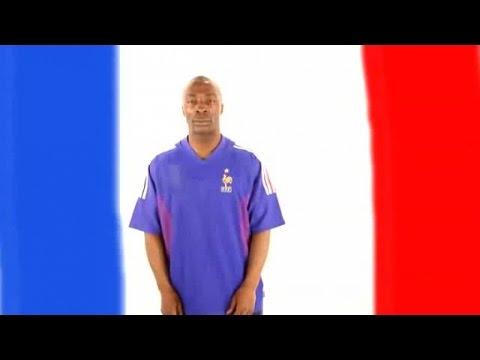 MC Jean Gab'1 - La Marseillaise (Clip Officiel)