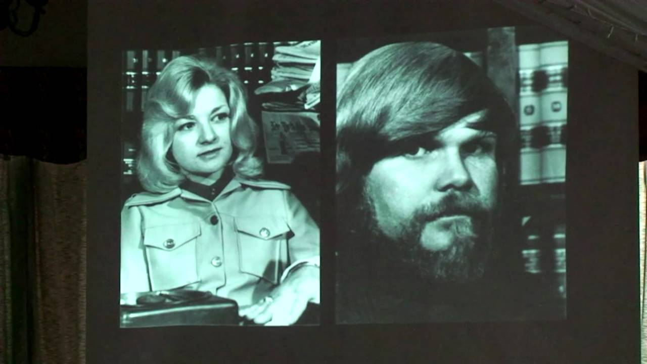 Amityville as told by George Lutz and Tim Yancey