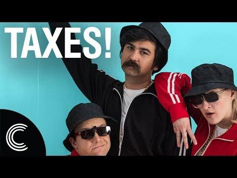 Taxman Jeffy