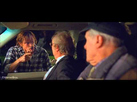 Cloud Atlas- Timothy Cavendish Escapes From the Nursing Home Clip (HD)