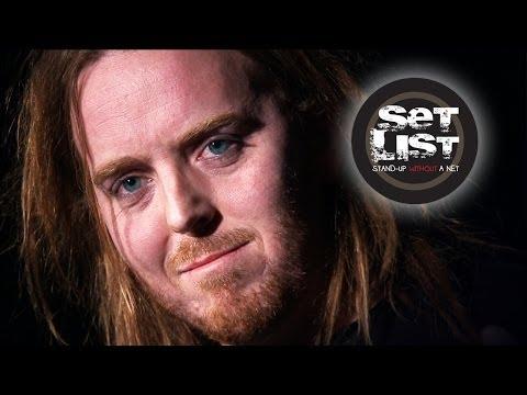 TIM MINCHIN: Chlamydi-YEAH!  - Set List: Stand-Up Without a Net