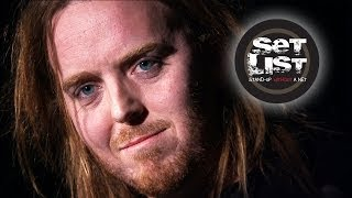 TIM MINCHIN: Chlamydi-YEAH!  - Set List: Stand-Up Without a Net