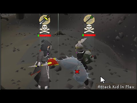 HIGH RISKING It All Pking In Void Tribrid (#13)