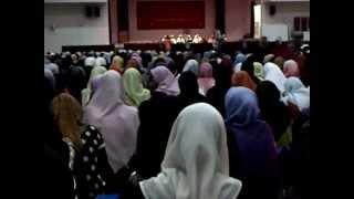 Qasidah Assaff Kolej Matrikulasi Selangor.3GP