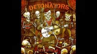 The Detonators My World album teaser
