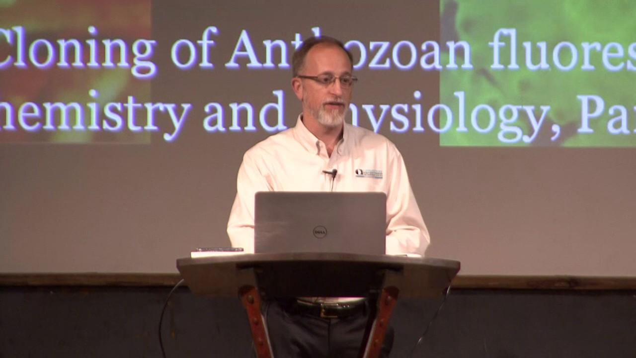 Dr. Robert Carter: Evolution's Achilles' Heels