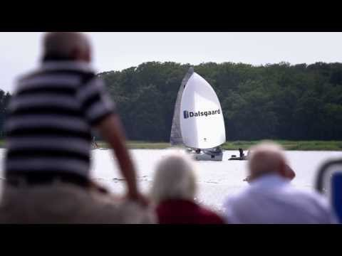 #2 highlight: ISAF Nations Cup 2013 Grand Final the gladitorial nature of match racing