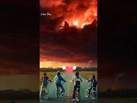 Tamil Friendship Song | Motion Picture | Full Screen | En Frienda pola | Status Video [HD]