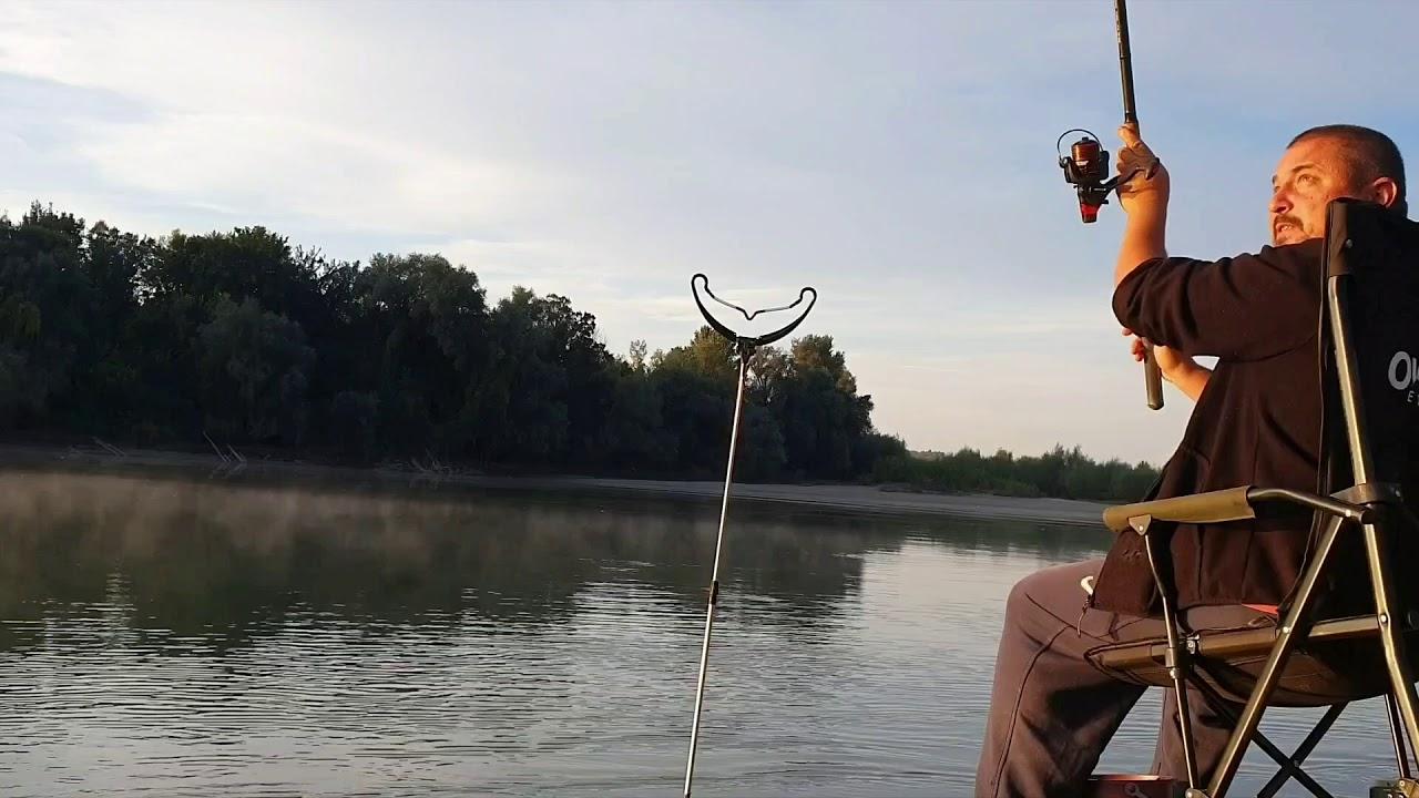Pescuit la Dunare, Rast 3 octombrie, feeder, cautare de locuri noi, localizare loc de pescuit.