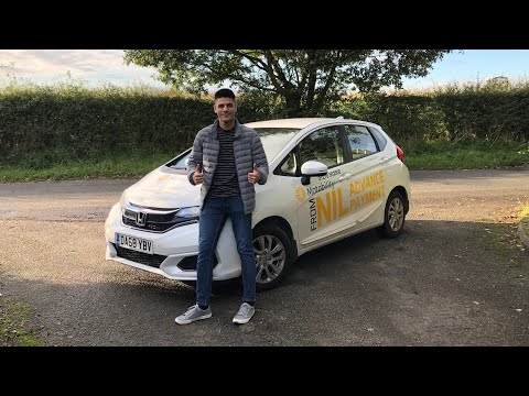 A REVIEW ON THE AWFUL 2018 HONDA JAZZ