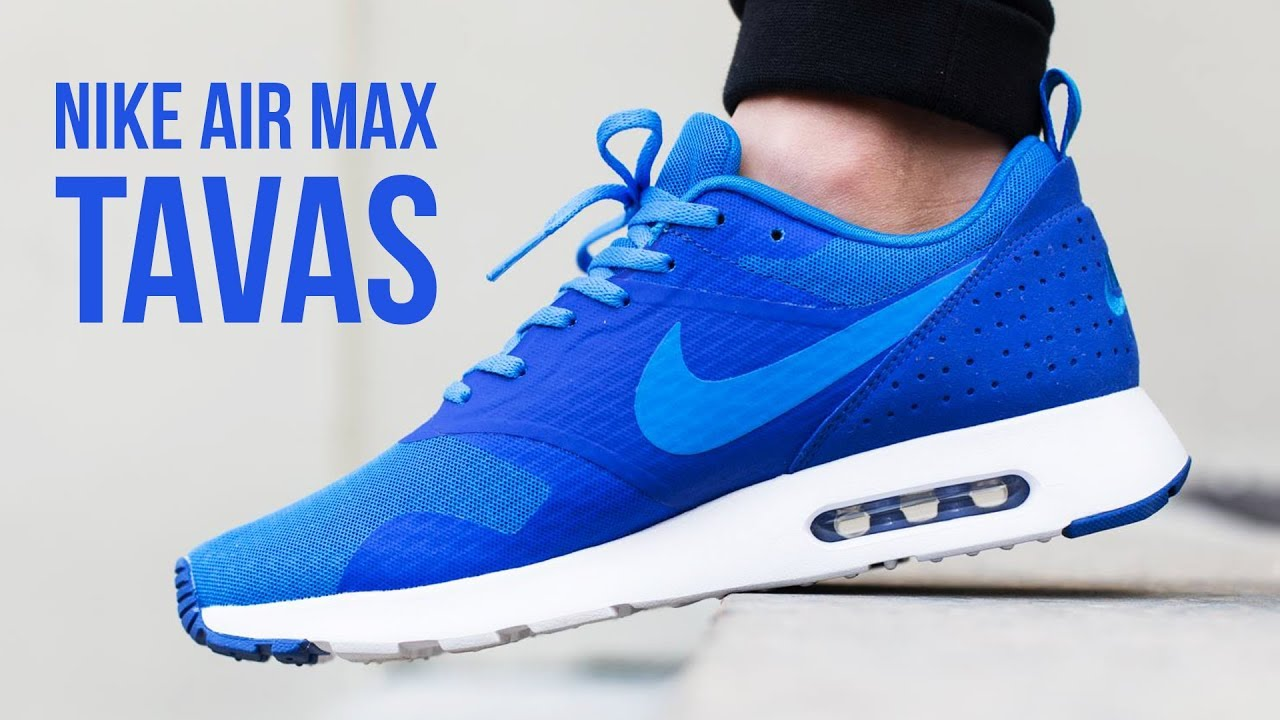 size 40 4975c 3ccd1 Nike Air Max Tavas   New Nike Shoes For 2019