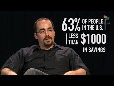 Peter Joseph: Eviscerating Capitalism & Building New Alternatives